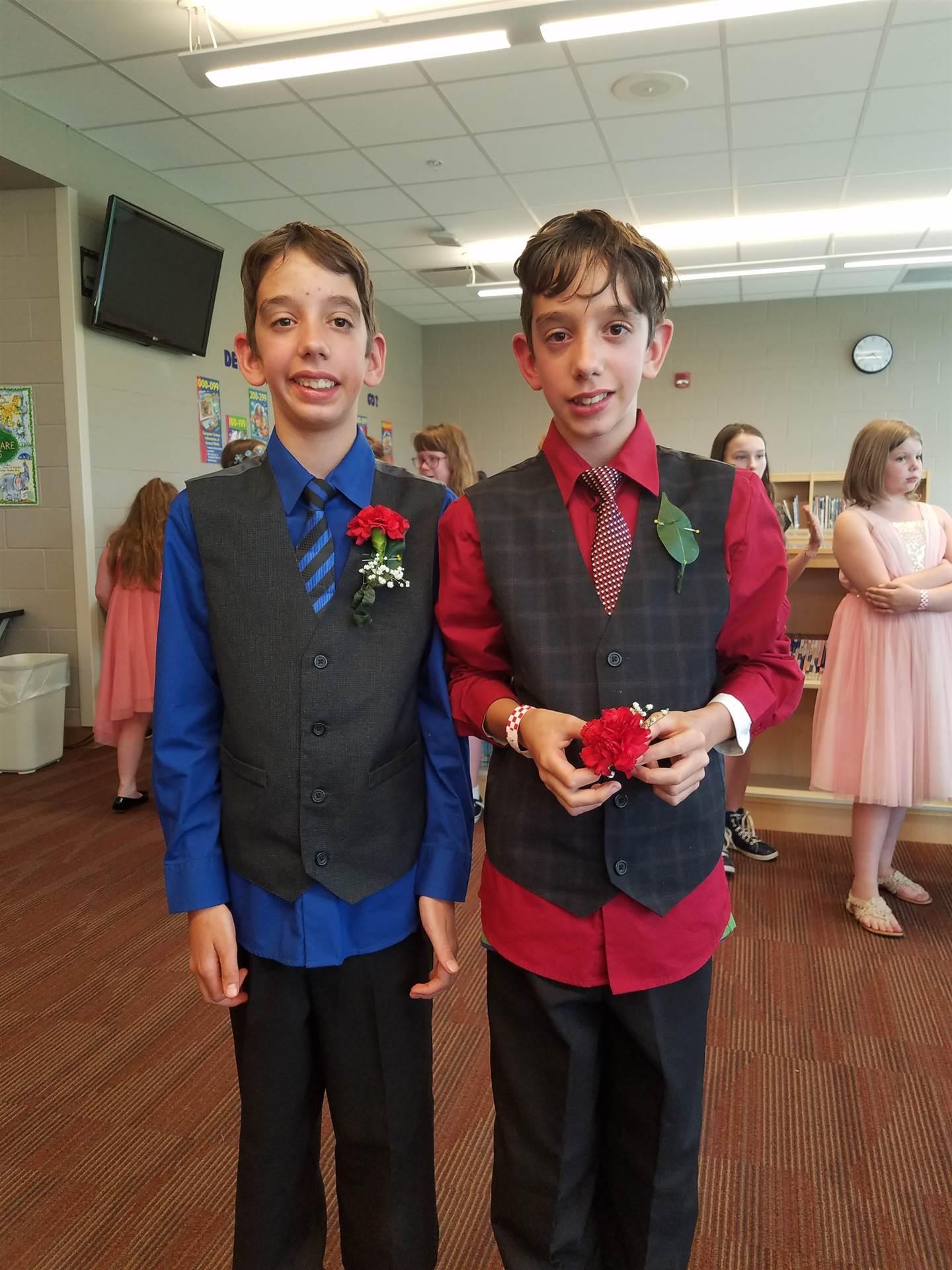 5th Grade Dance/Karaoke...