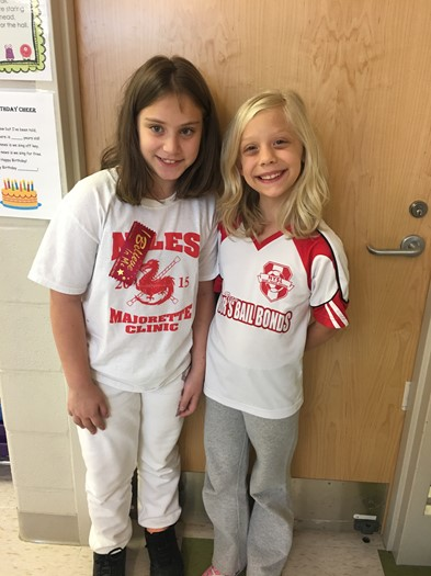 Red Ribbon Week Celebrations Twinning Tuesday