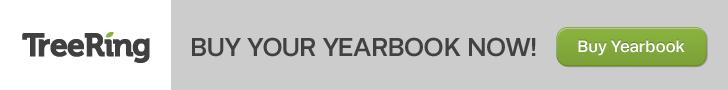 Buy Your TreeRing yearbook Now!