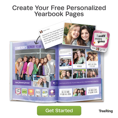Create Personal Pages