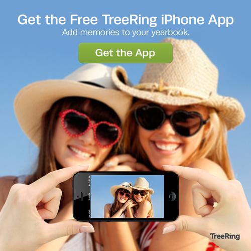 Treering iphone App