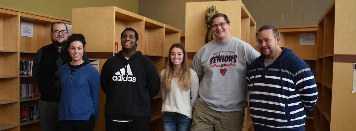 October Chik-fil-A Staff/Students of the Month