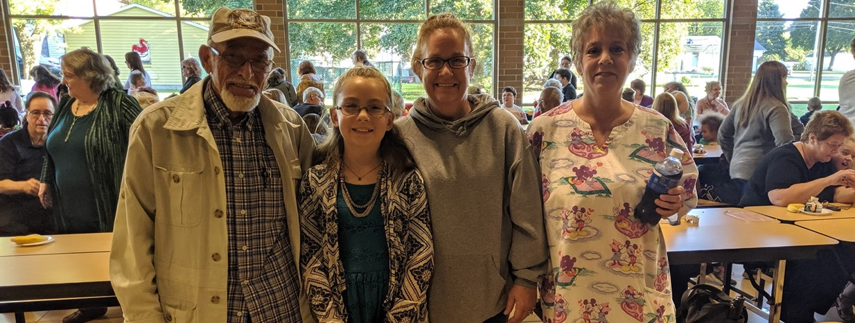Grandparents' Day 2019