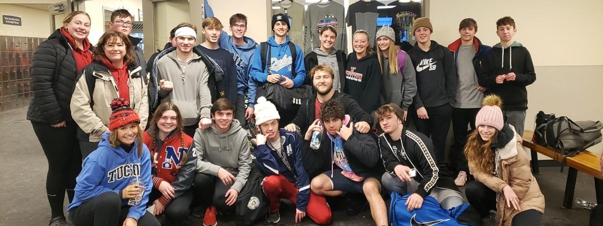 McKinley Ski Club