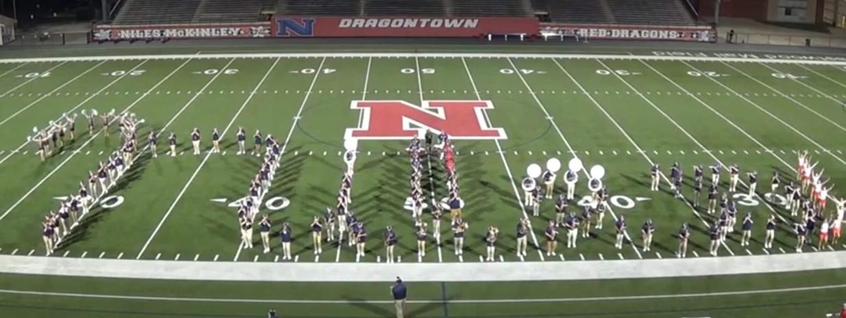 Niles Band Night