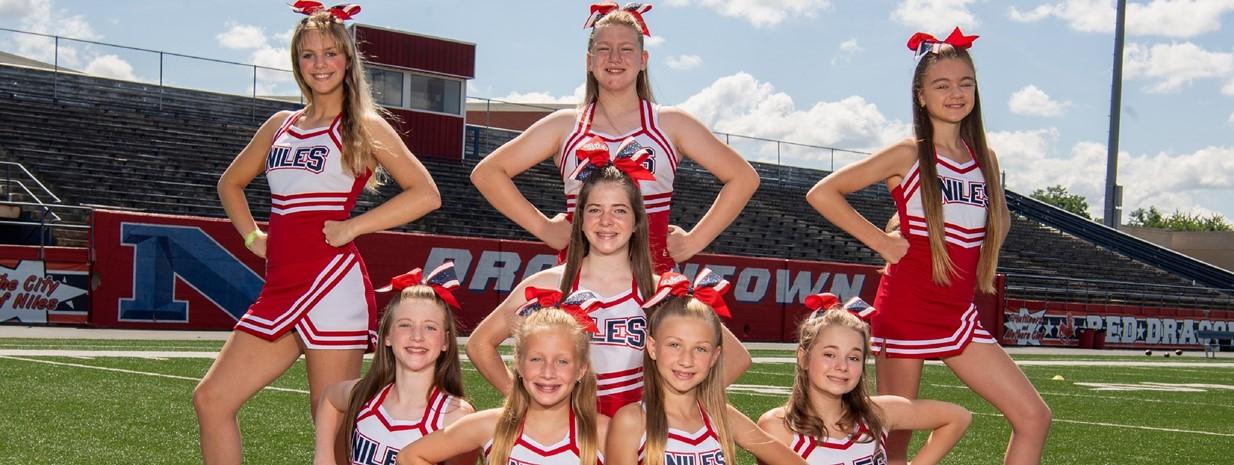 Seventh Grade Cheer