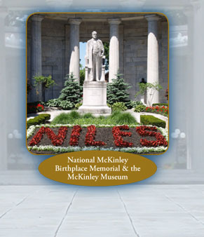 Links to: http://www.mckinley.lib.oh.us/