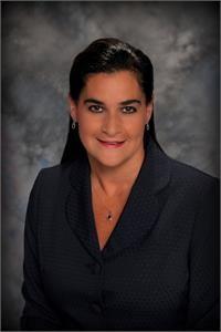 Ann Marie A. Thigpen, Superintendent